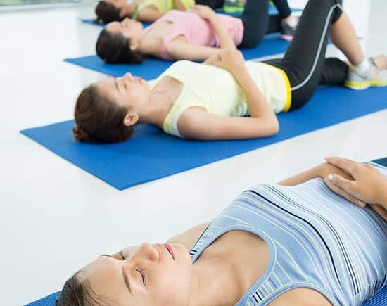 Yoga Göttingen - Wohlfühlen auf hohem Niveau