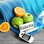 Yoga kann gegen Diabetes helfen
