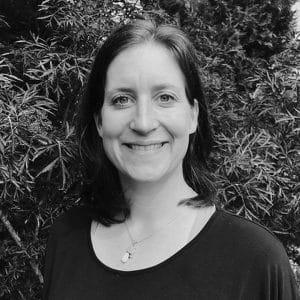 Yogalehrerin im VITAL SPA Göttingen Julia Wallert