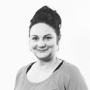 Bea Oster, Yogalehrerin in Göttingen im VITAL SPA