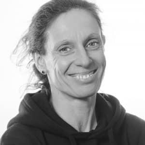 Yogalehrerin Maren Schulz, Yogakurse in Göttingen im VITAL SPA